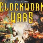 Angespielt – Clockwork Wars
