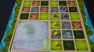 2er Spielsituation in Tumult Royal