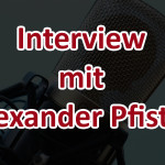 Interview mit Alexander Pfister