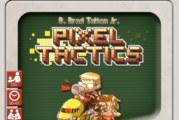 Pixel Tactics – Rezension