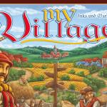 Rezension: my Village