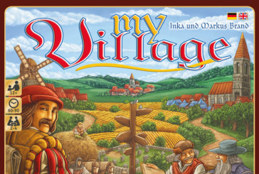 my Village – Rezension