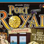Port Royal + Port Royal: Ein Auftrag geht noch – Rezension