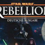 Star Wars Rebellion – News (Jetzt erhältlich)