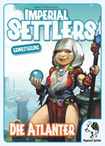 Imperial Settlers Atlanter