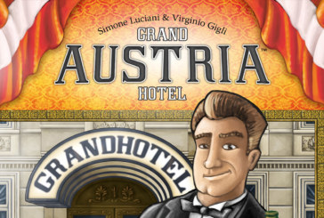 Grand Austria Hotel – Angespielt