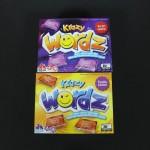 Krazy Wordz unterschiedliche Versionen