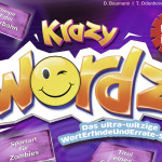 Krazy Wordz – Rezension