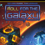 Roll for the Galaxy - Pegasus Spiele