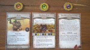 Runebound Quests