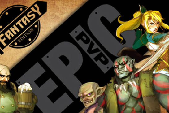 Epic PVP: Fantasy – How2Play-Video