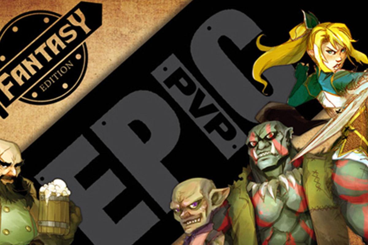 Epic PVP: Fantasy – Rezension, How2Play-Video