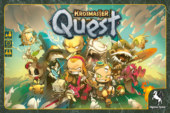 Krosmaster Quest – Rezension