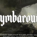 Symbaroum – News (Crowdfunding begonnen)