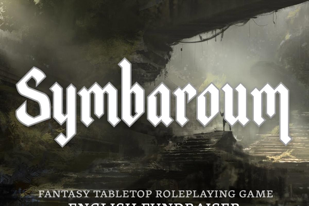 Symbaroum Rollenspiel. Bildquelle: Prometheus Games