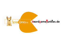Boardgamejunkies Video goes SpieLama