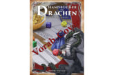 Die Handbücher des Drachen – News (Crowdfunding)
