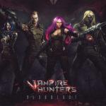 Vampire Hunters – News (Kickstarter ist live)