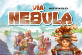 Via Nebula – Rezension