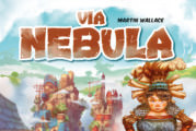 Via Nebula – Rezension (mit Video)