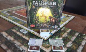 Talisman Das Waldland