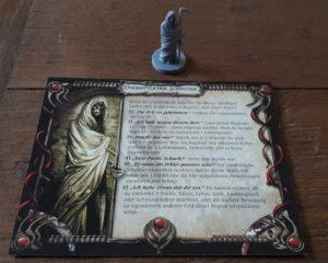 Talisman Reaper