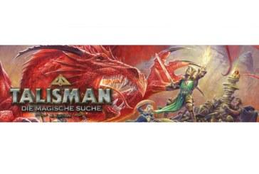 Talisman – Der Klassiker und seine Erweiterungen (4th Revised)