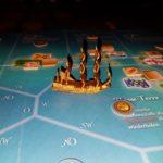 Das Goldschatzschiff