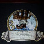Goldschatzschiff