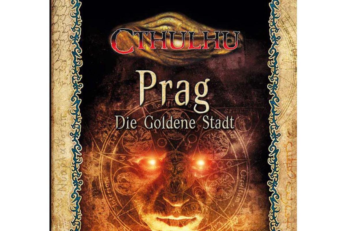 Cthulhu Prag