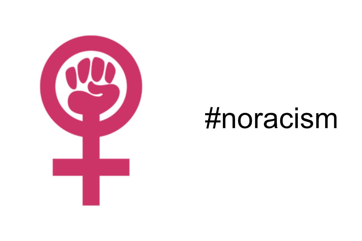 noracism feminismus