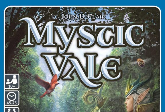 Rezension: Mystic Vale