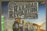 Rezension: Railroad Revolution