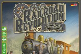 Rezension: Railroad Revolution