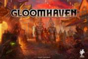 Hinweise auf Gloomhaven Erweiterung aufgetaucht.