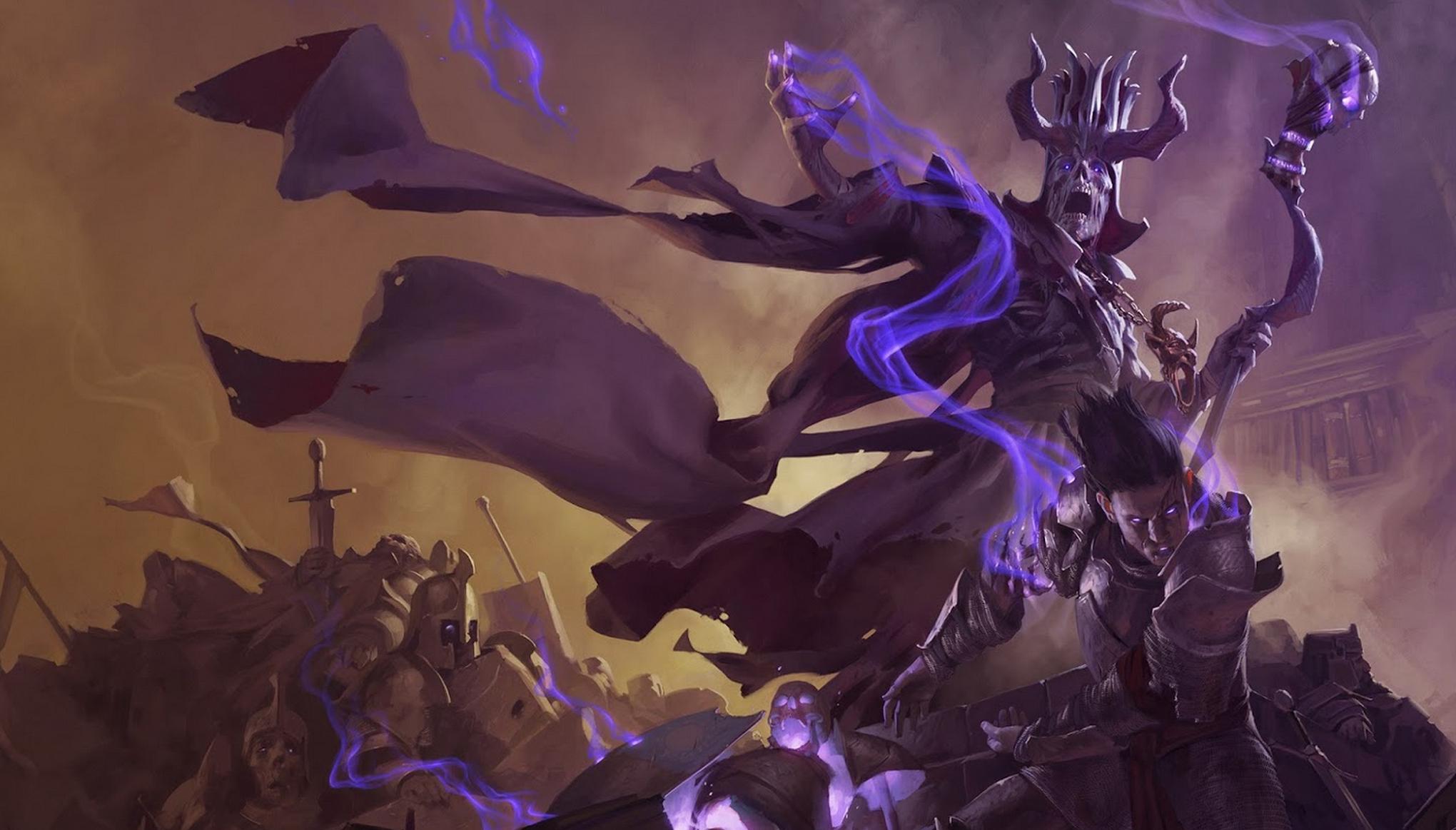 Bild von Dungeons and Dragons 5 Deutsch