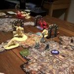 Modulare Terrain-Systeme und Dungeons