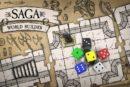 Saga World Builder – Modulare Spielplanteile