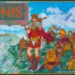 Inis von Pegasus Spiele