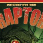 Raptor von Pegasus Spiele