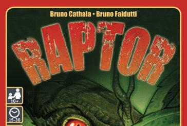 Rezension: Raptor