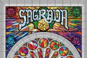 Spielbericht: Sagrada