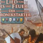 Rezension: Das Lied von Eis und Feuer Rollenspiel – Der Chronikstarter