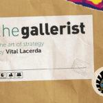 Angespielt: The Gallerist