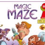 Rezension: Magic Maze