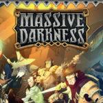 3 Helden und ein Marathon – Massive Darkness