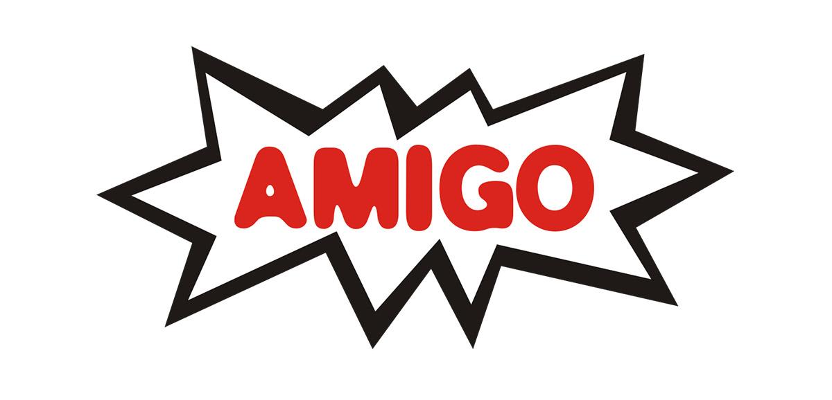 AMIGO Spiele Logo