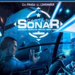 Captain Sonar - Pegasus Spiele. Foto: Alexander Resch