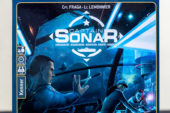 Rezension: Captain Sonar