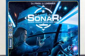 Rezension: Captain Sonar